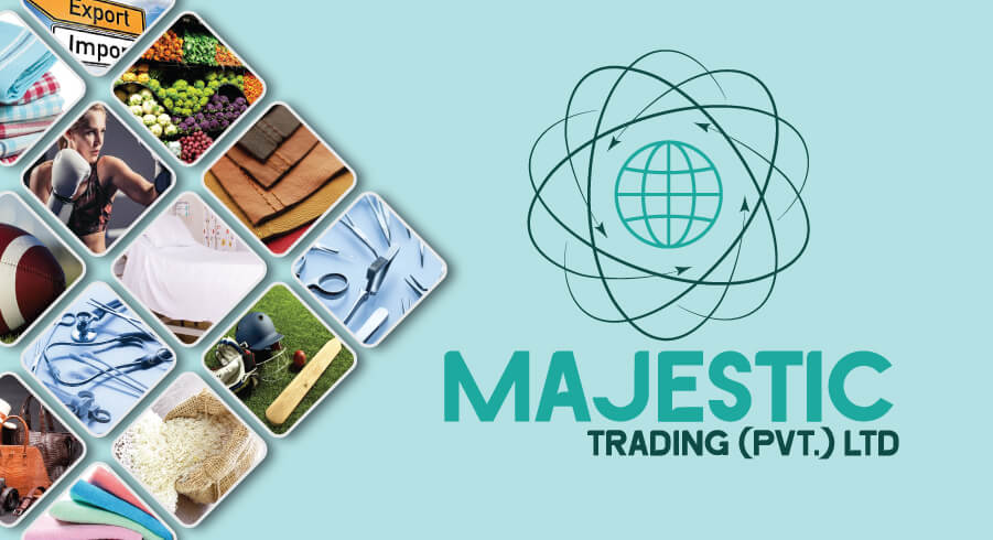majestic trading banner